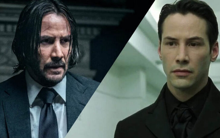 John Wick Directors are Contributing to The Matrix 4